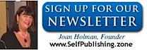 selfpublishingnewsletter